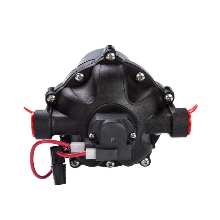 5 chamber diaphragm pump